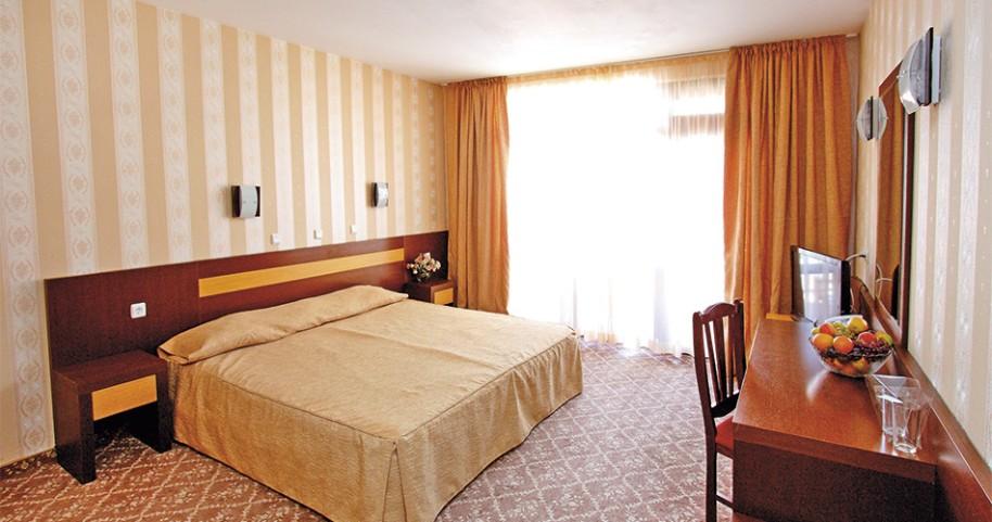 Hotel Izola Paradise (fotografie 3)