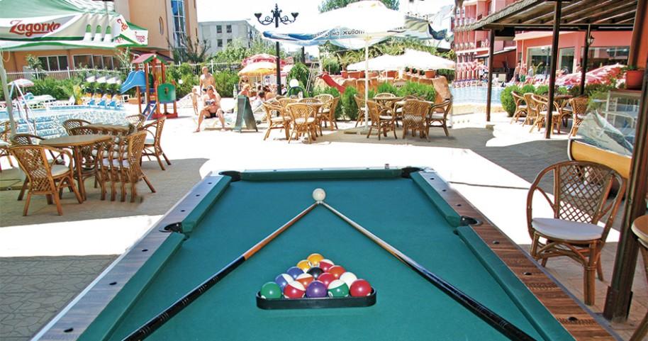 Hotel Izola Paradise (fotografie 4)