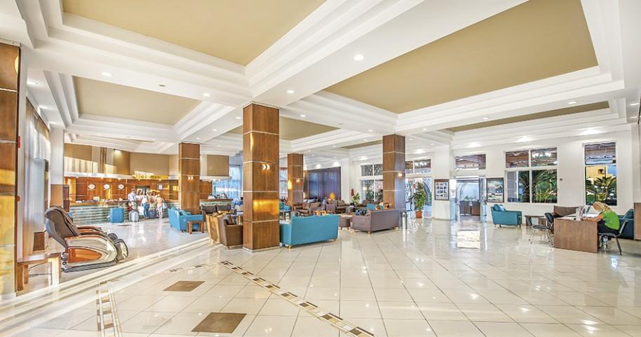 Hotel Akti Beach Club (fotografie 11)
