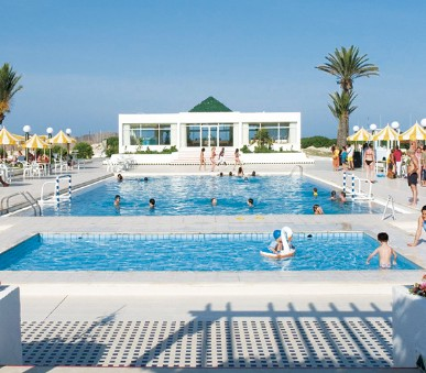 Hotel El Mouradi Cap Mahdia (hlavní fotografie)