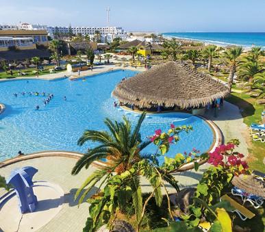 Hotel Caribbean World Mahdia (hlavní fotografie)