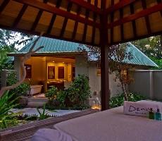 Hotel Denis Private Island