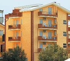 Rezidence Leopardi