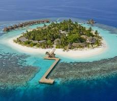 Hotel Kandolhu Island