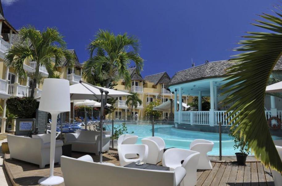 Ermitage Boutik Hotel (fotografie 10)