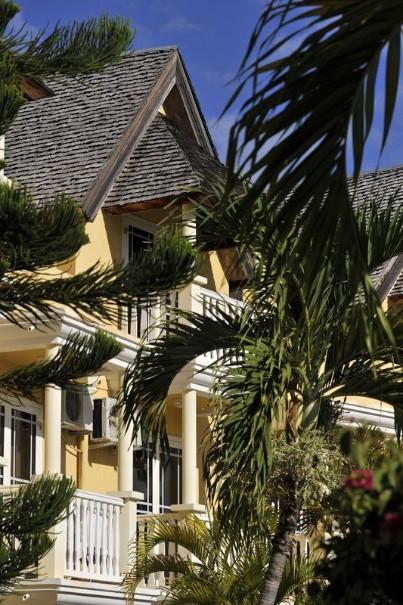 Ermitage Boutik Hotel (fotografie 11)