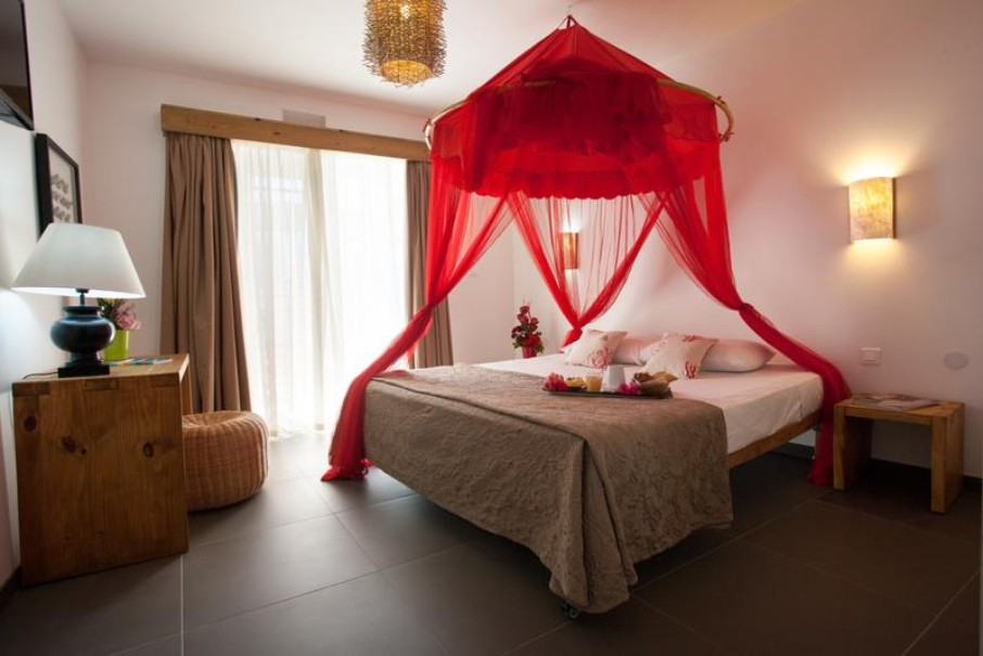 Ermitage Boutik Hotel (fotografie 12)