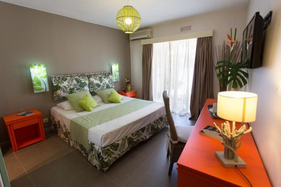 Ermitage Boutik Hotel (fotografie 14)