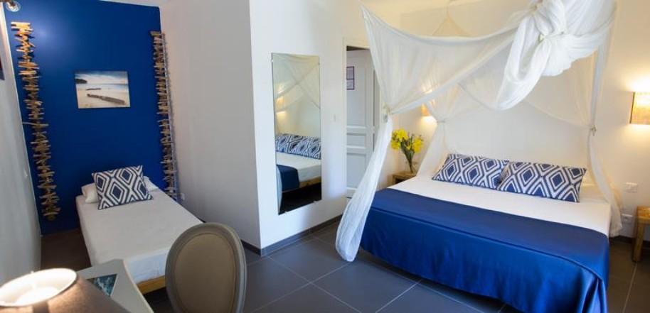 Ermitage Boutik Hotel (fotografie 15)