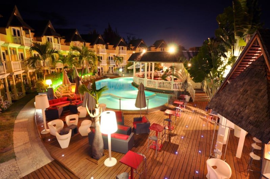 Ermitage Boutik Hotel (fotografie 16)