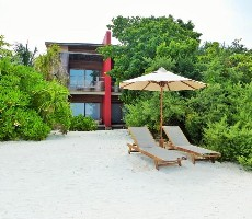 Hotel The Barefoot Eco Hotel