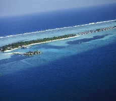 Hotel Four Seasons Kuda Huraa