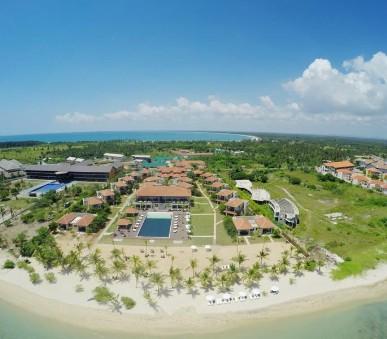 Hotel Sun Siyam Pasikudah Sri Lanka