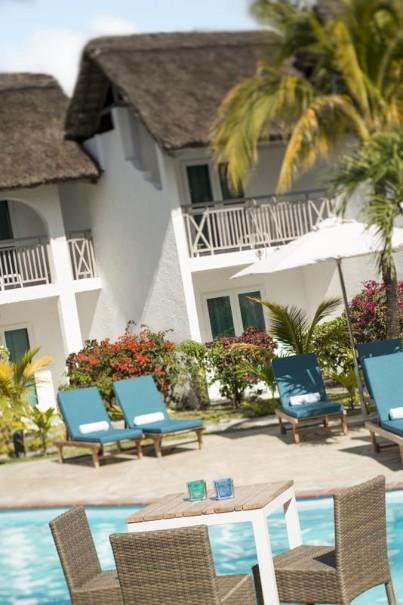 Hotel Veranda Palmar Beach (fotografie 1)