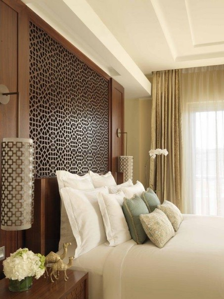 Hotel The Ritz Carlton Dubai (fotografie 27)