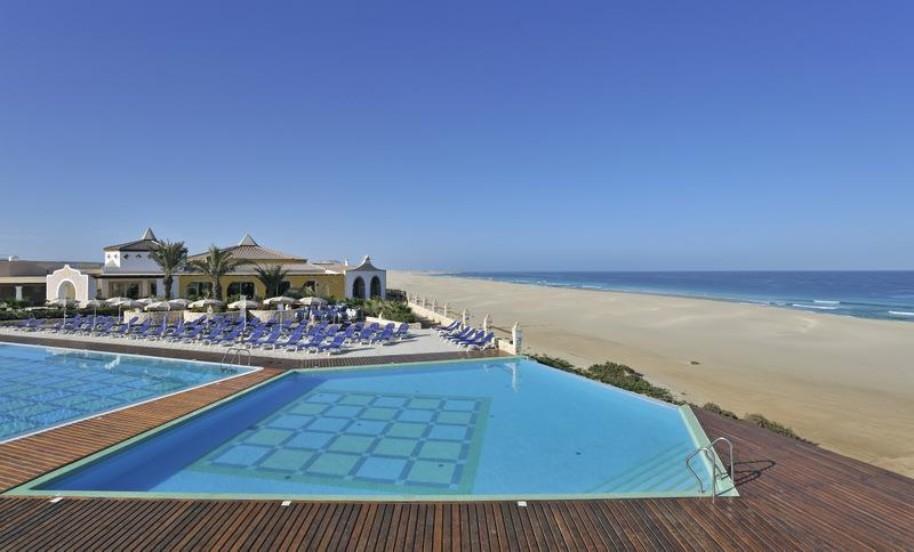 Hotel Iberostar Club Boa Vista (fotografie 22)