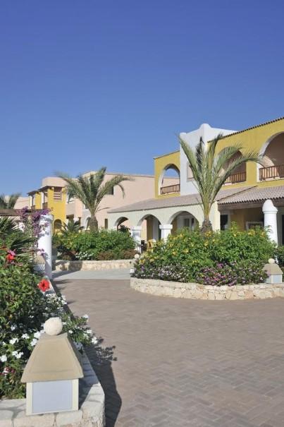 Hotel Iberostar Club Boa Vista (fotografie 1)