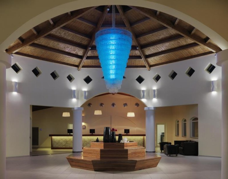 Hotel Iberostar Club Boa Vista (fotografie 24)