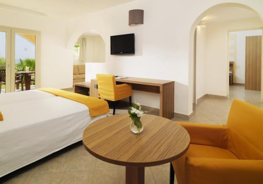 Hotel Iberostar Club Boa Vista (fotografie 39)