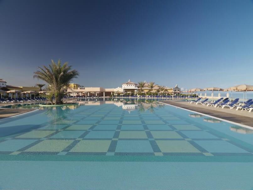 Hotel Iberostar Club Boa Vista (fotografie 28)