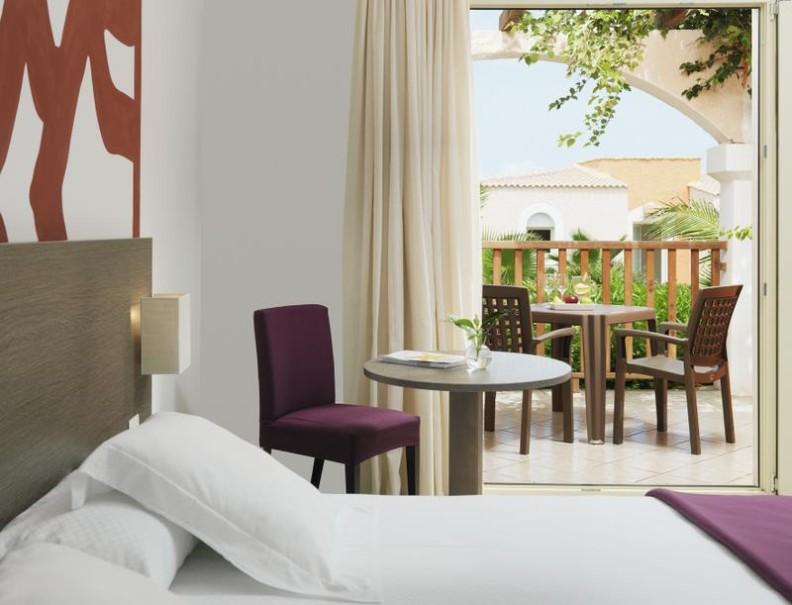 Hotel Iberostar Club Boa Vista (fotografie 36)