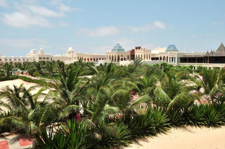 Hotel Riu Karamboa (fotografie 2)