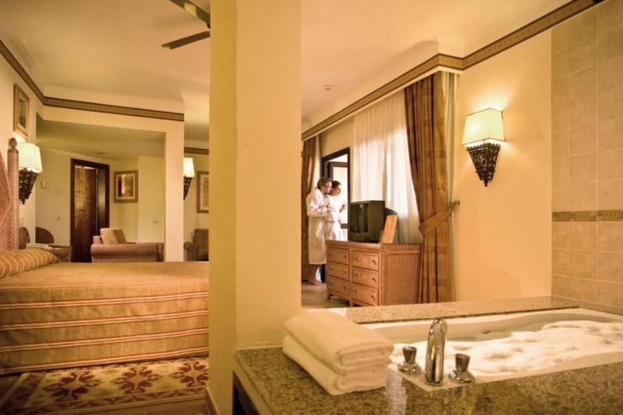 Hotel Riu Karamboa (fotografie 20)