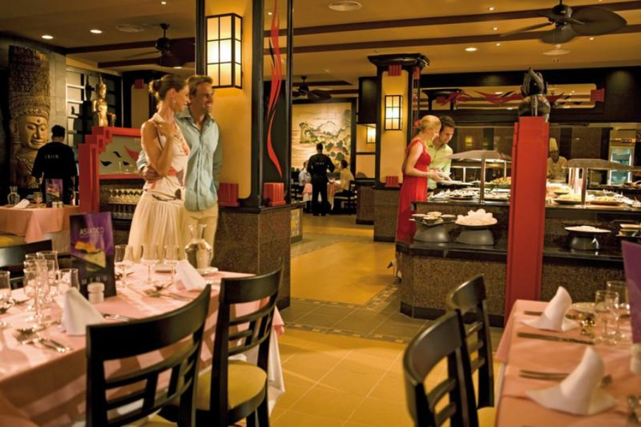 Hotel Riu Karamboa (fotografie 16)