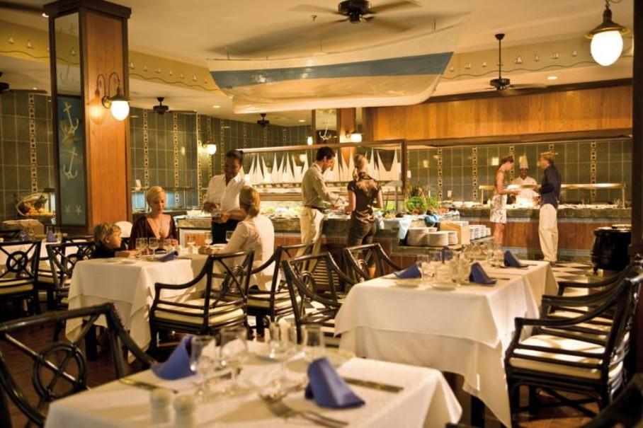 Hotel Riu Karamboa (fotografie 17)
