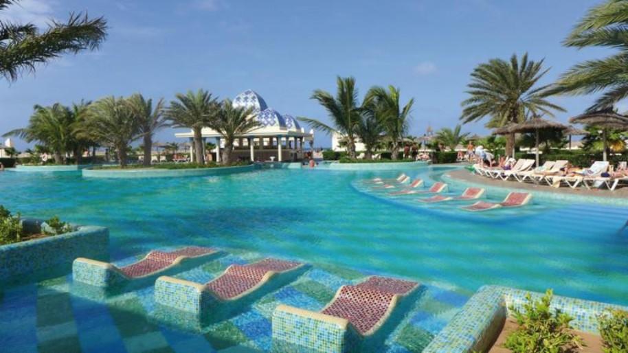 Hotel Riu Karamboa (fotografie 11)