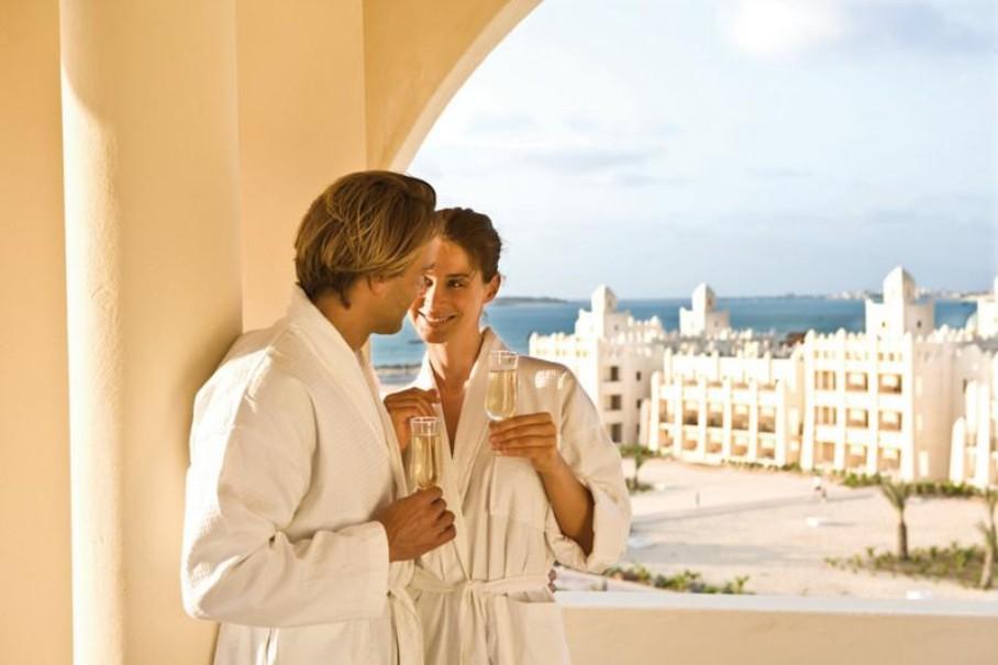 Hotel Riu Karamboa (fotografie 5)