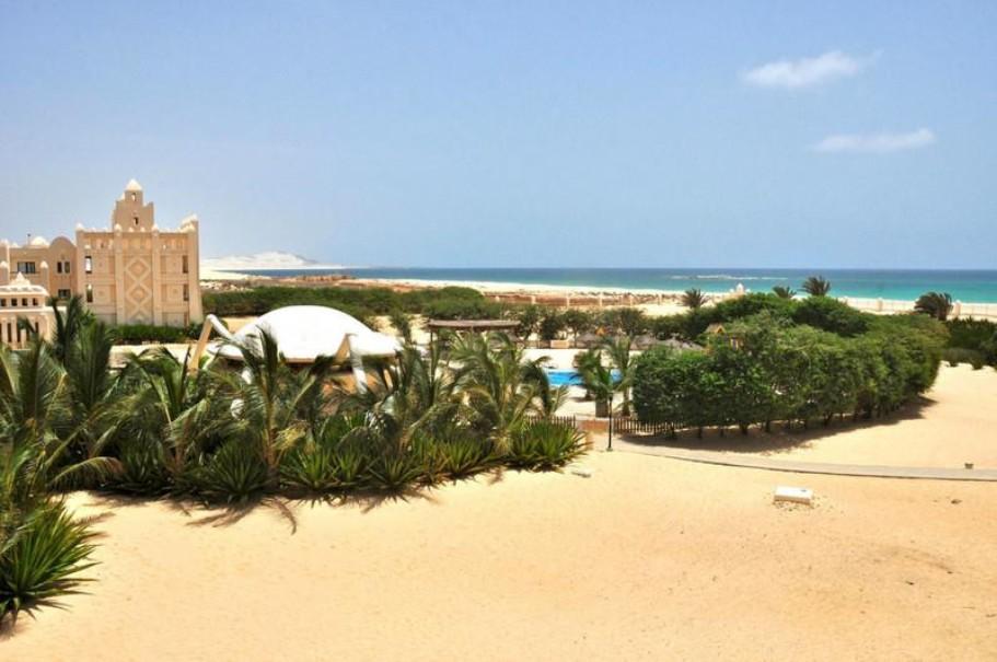 Hotel Riu Karamboa (fotografie 6)