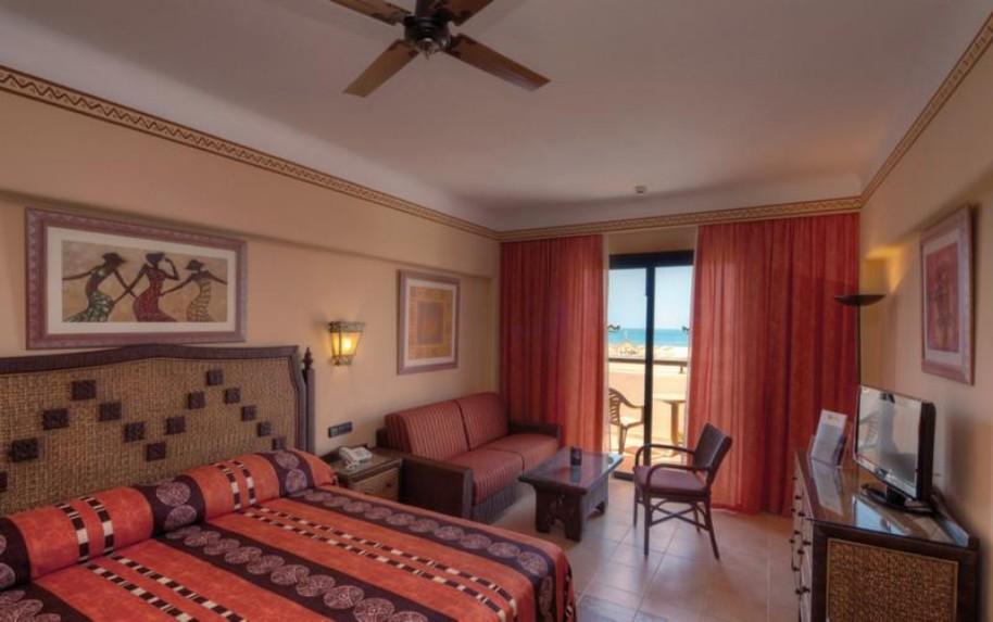 Hotel Riu Touareg (fotografie 17)