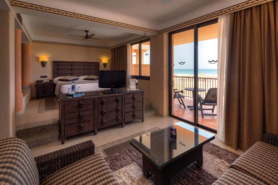Hotel Riu Touareg (fotografie 19)