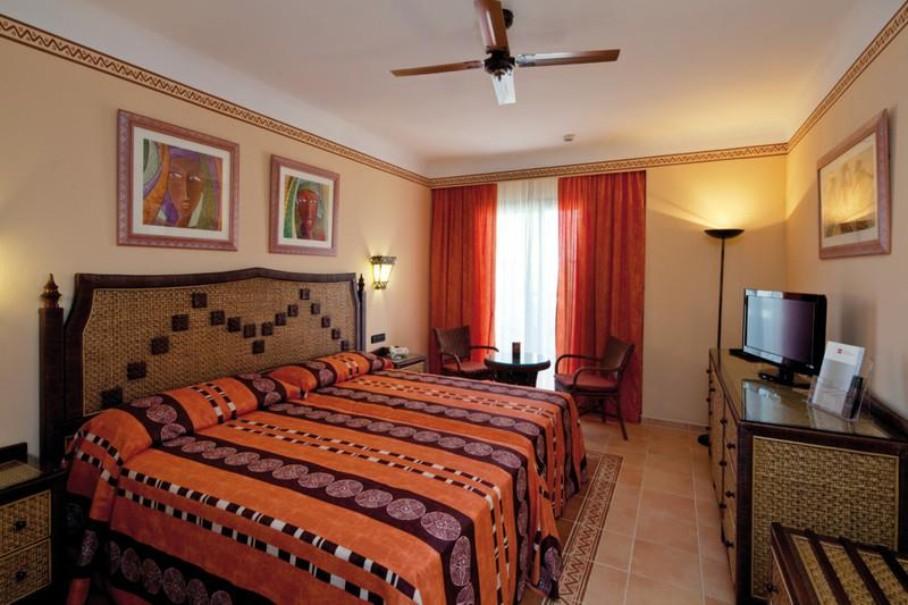 Hotel Riu Touareg (fotografie 22)
