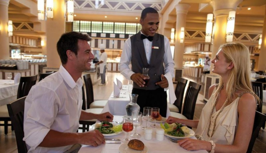 Hotel Riu Touareg (fotografie 12)
