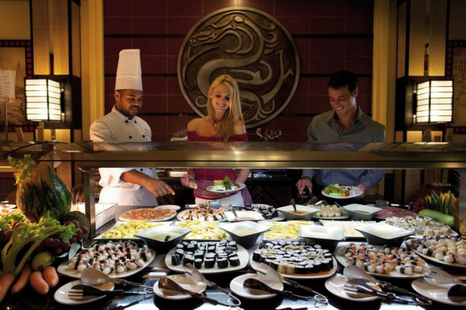 Hotel Riu Touareg (fotografie 14)
