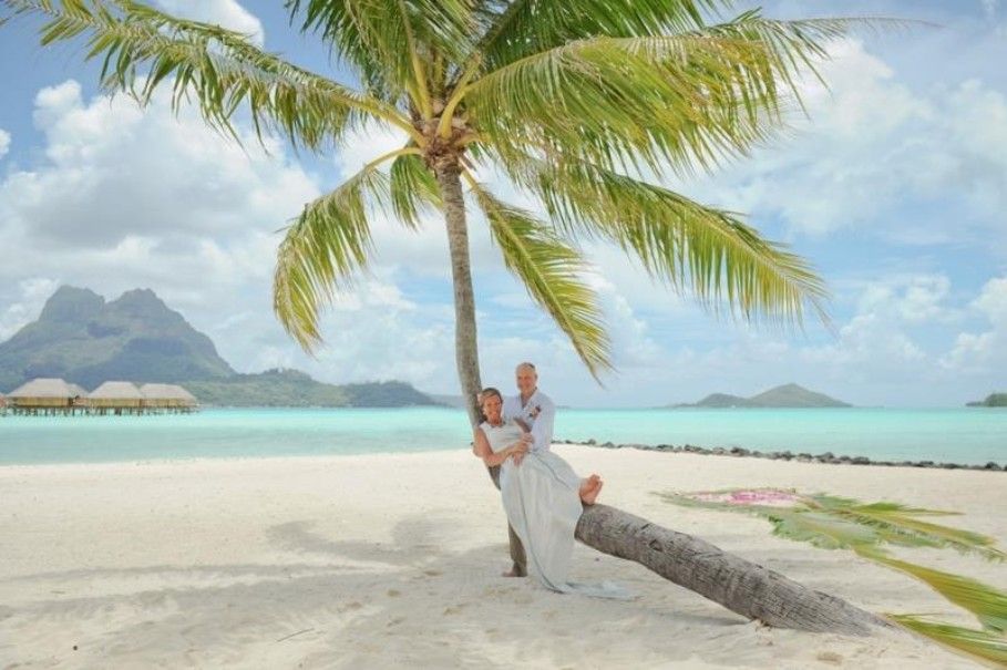 Bora Bora Pearl Beach Resort and Spa (fotografie 40)