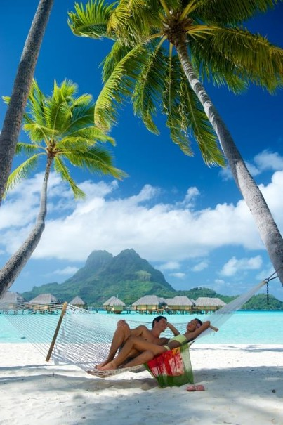 Bora Bora Pearl Beach Resort and Spa (fotografie 46)
