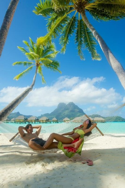 Bora Bora Pearl Beach Resort and Spa (fotografie 47)