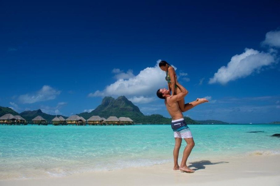 Bora Bora Pearl Beach Resort and Spa (fotografie 54)