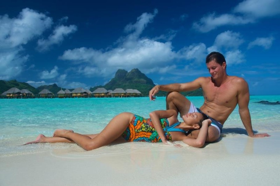 Bora Bora Pearl Beach Resort and Spa (fotografie 55)