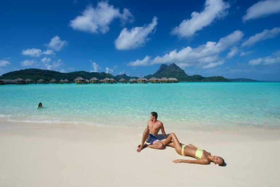 Bora Bora Pearl Beach Resort and Spa (fotografie 56)