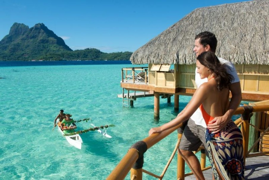 Bora Bora Pearl Beach Resort and Spa (fotografie 28)