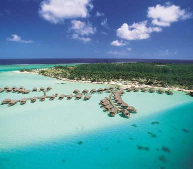 Bora Bora Pearl Beach Resort and Spa (hlavní fotografie)