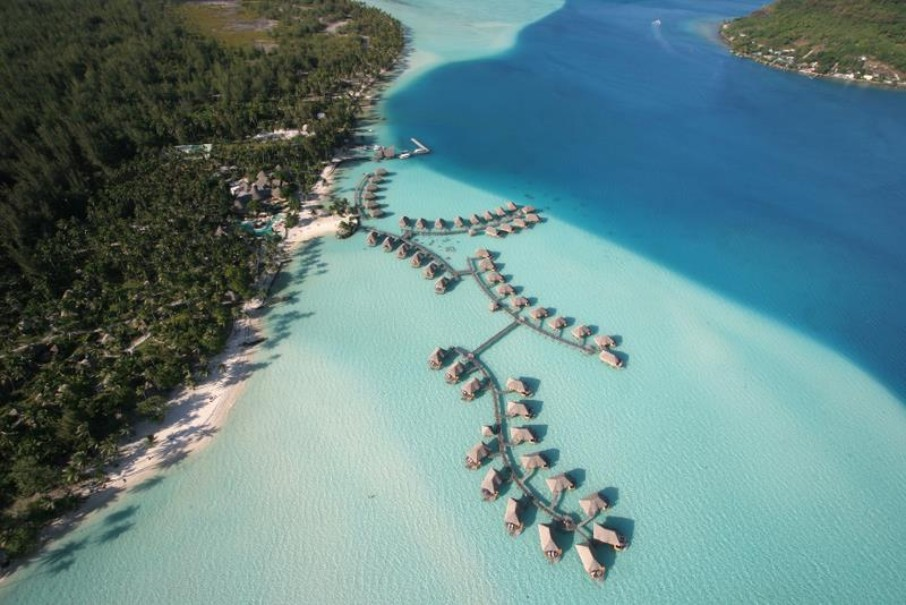 Bora Bora Pearl Beach Resort and Spa (fotografie 3)
