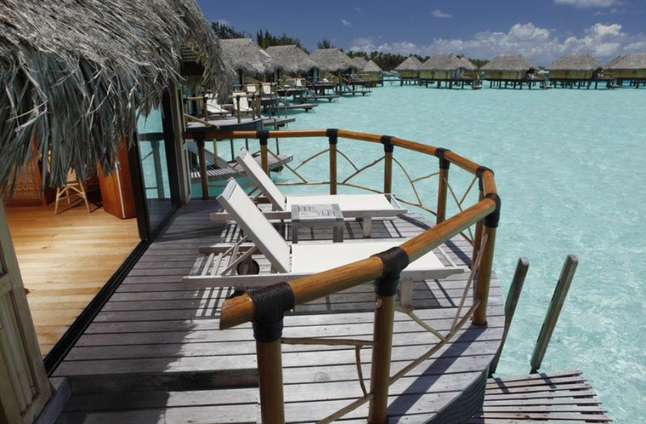 Bora Bora Pearl Beach Resort and Spa (fotografie 79)
