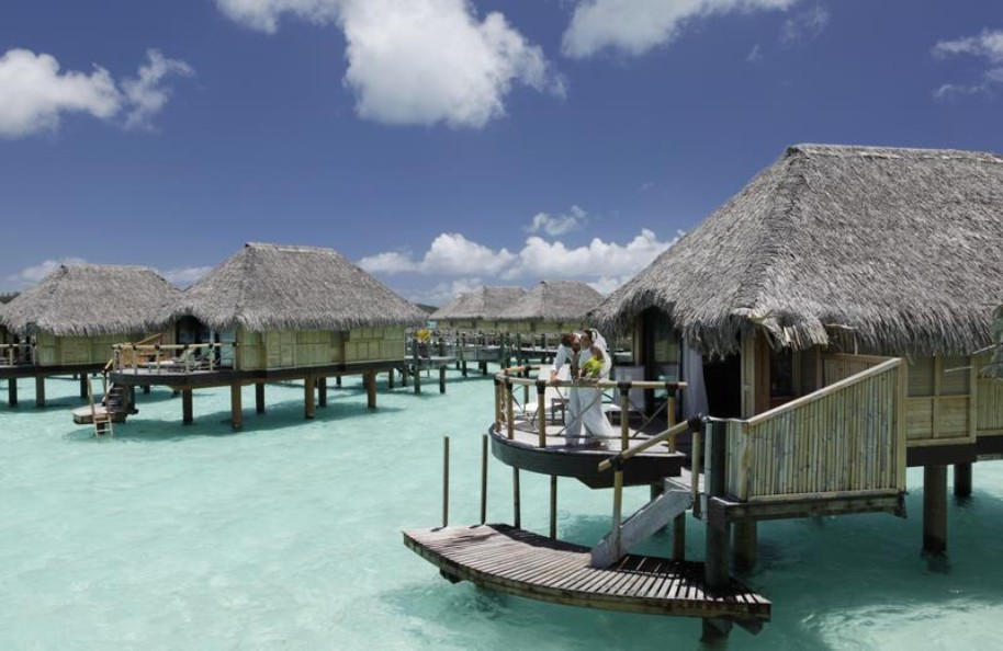 Bora Bora Pearl Beach Resort and Spa (fotografie 66)