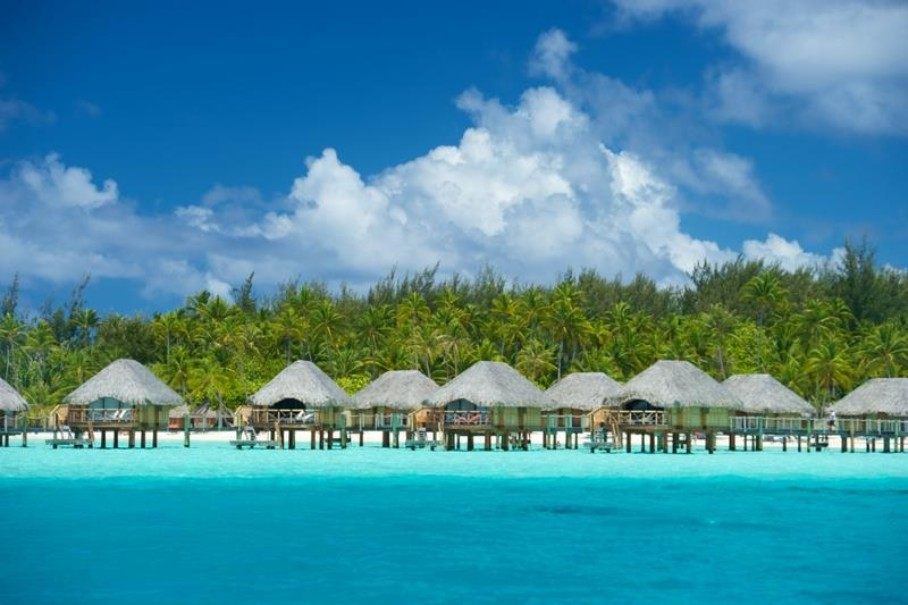 Bora Bora Pearl Beach Resort and Spa (fotografie 74)