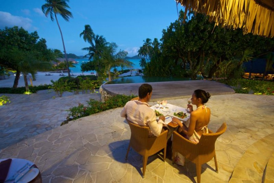 Bora Bora Pearl Beach Resort and Spa (fotografie 20)